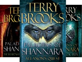 Best terry brooks paladins of shannara Reviews