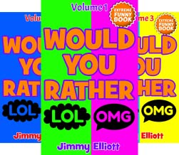 Would You Rather (4 Book Series)