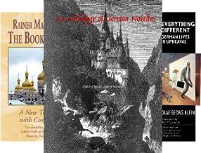 Studies in German Literature Linguistics and Culture (Reihe in 31 Bänden)