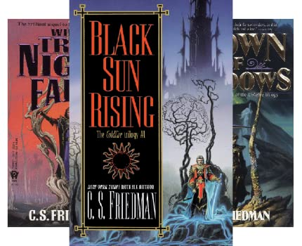 A Chat With Celia S Friedman Fantasy Literature Fantasy And