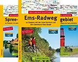 Bruckmanns Radführer (Reihe in 18 Bänden)