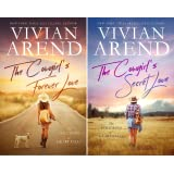 The Colemans of Heart Falls (2 Book Series)