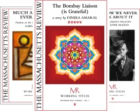 Working Titles (11 Book Series)