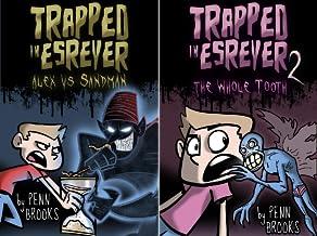 Trapped in Esrever (2 Book Series)
