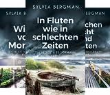 Heinze & Brockmann Krimis (Reihe in 3 Bänden)