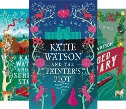 Katie Watson Mysteries in Time (3 Book Series)