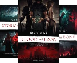 The Book of the Black Earth (4 Book Series)