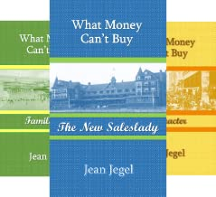 What Money Can't Buy (3 Book Series)