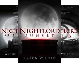 Nightlord (5 Book Series)