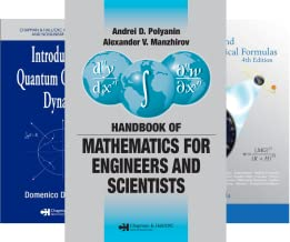 Advances in Applied Mathematics (23 Book Series)