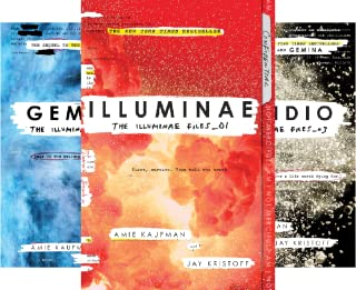 The Illuminae Files (3 Book Series)