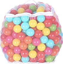 Best large plastic balls for ball pit Reviews