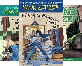 Hank Zipzer (17 Book Series)