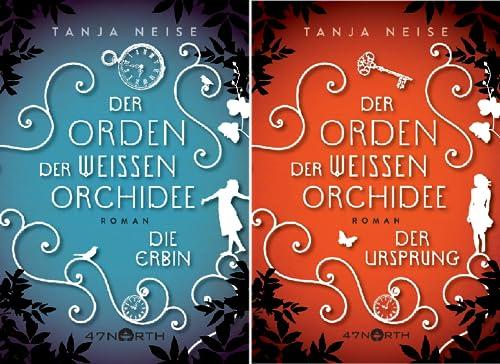Der Orden der weißen Orchidee (Reihe in 2 Bänden)