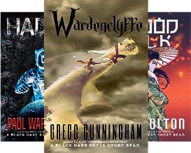 Short Reads (8 Book Series)