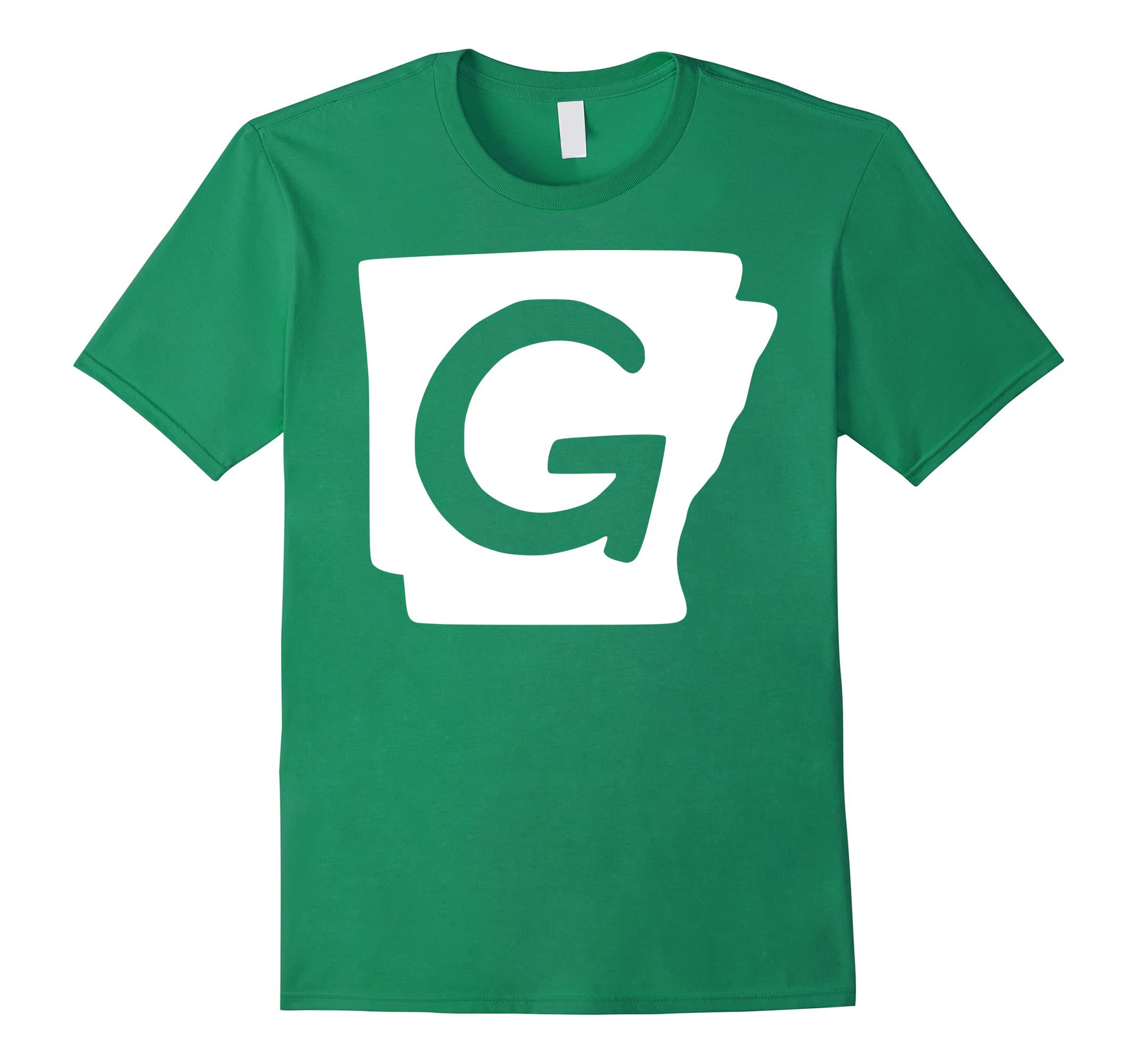Green Party Of Arkansas Logo Shirt Rt Rateeshirt