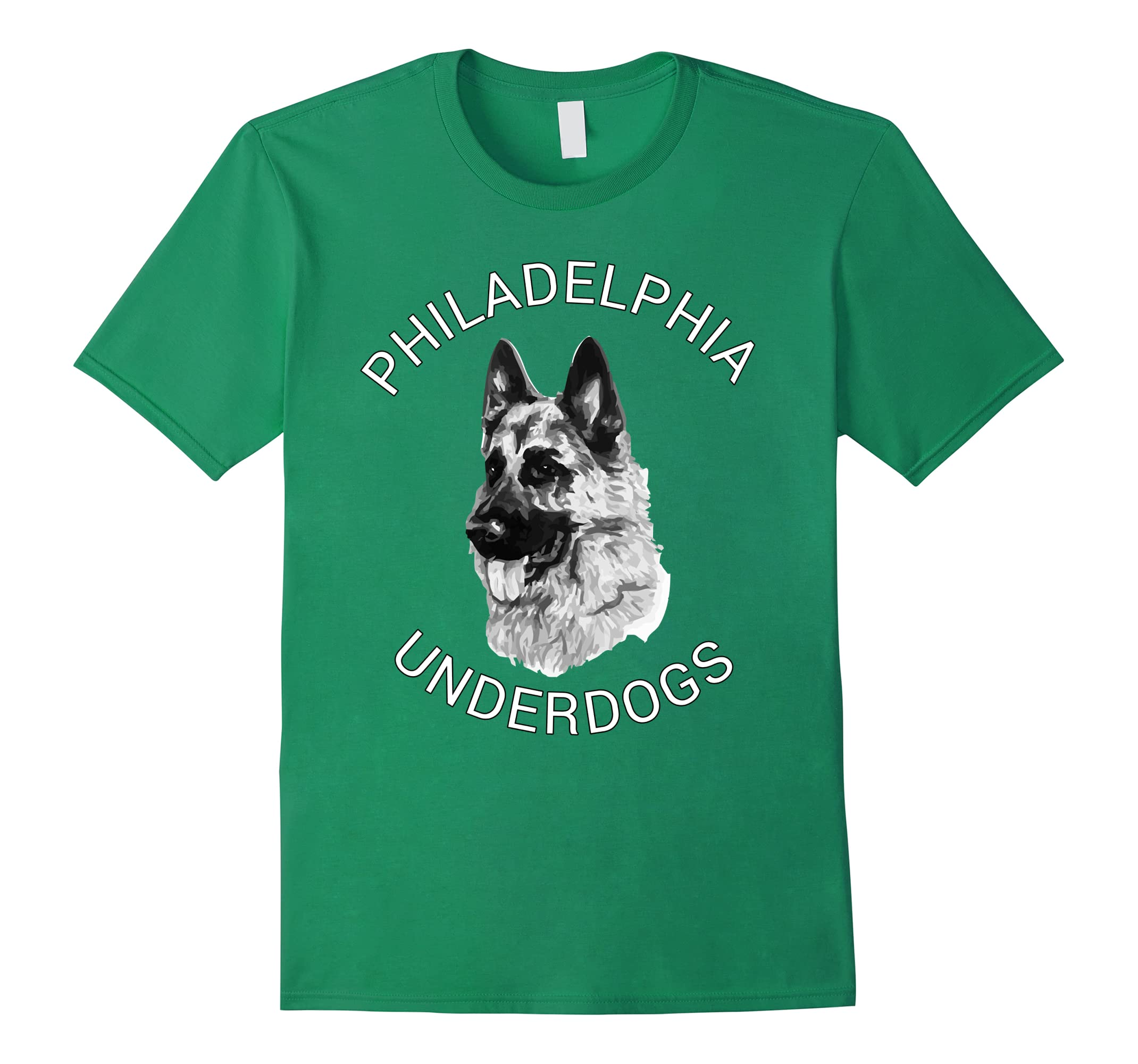 2018 Philadelphia Underdogs Funny Shirt-ah my shirt one gift