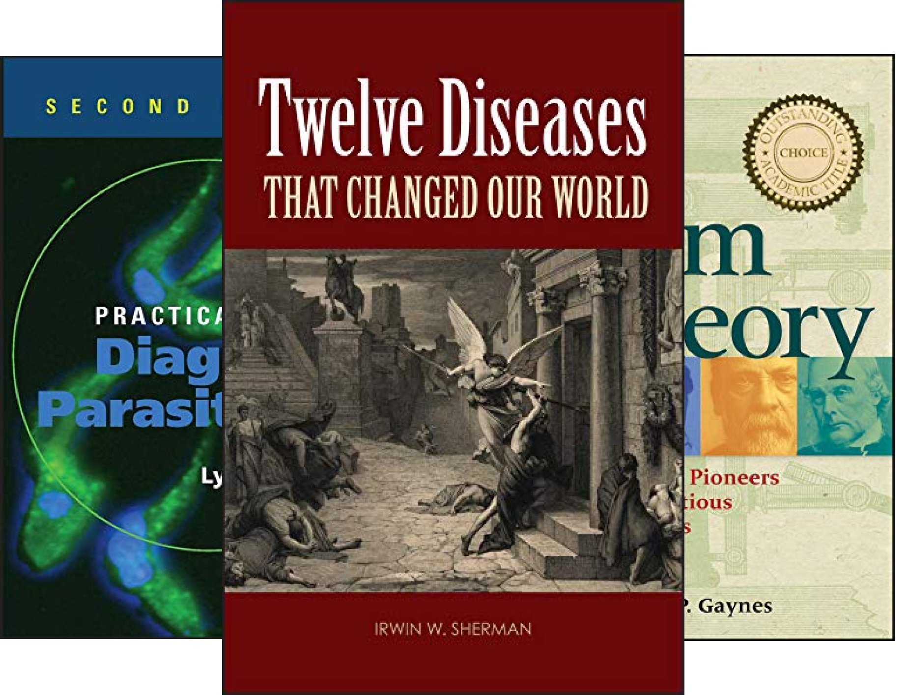 ASM Books (49 Book Series)