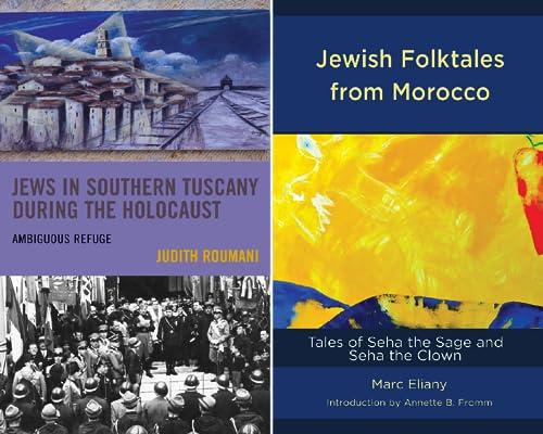 Sephardic and Mizrahi Studies (2 Book Series)