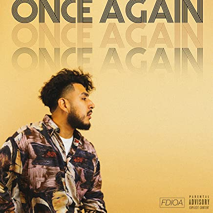 Once Again [Explicit]