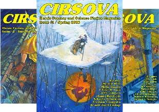 Cirsova Heroic Fantasy and Science Fiction Magazine (10 Book Series)