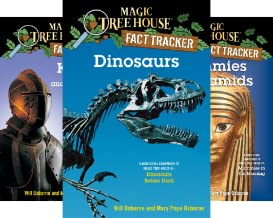 Magic Tree House: Fact Trekker (42 Book Series)