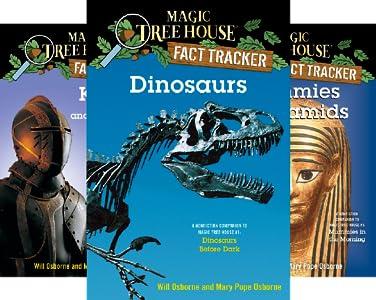 Magic Tree House: Fact Trekker