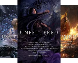 Unfettered (3 Book Series)