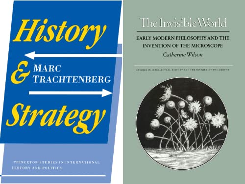 Studies in Intellectual History and the History of Philosophy (2 Book Series)