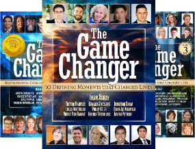 The Game Changer (5 Book Series)