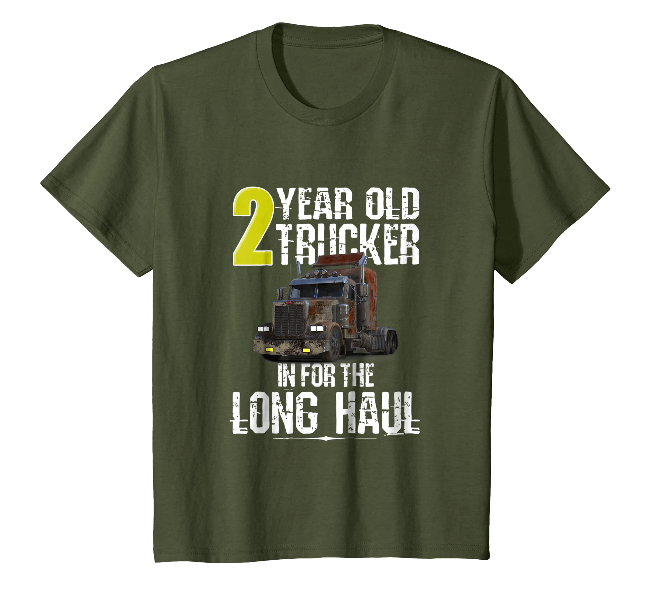 Amazon Kids 2nd Birthday Shirt Boy 2 Year Old Kids Toddler