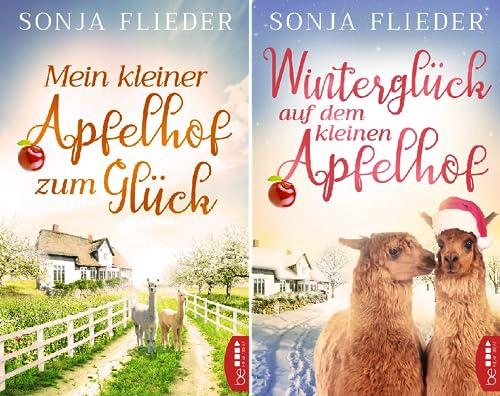 Fünf Alpakas für die Liebe (Reihe in 2 Bänden)
