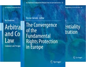 Ius Gentium: Comparative Perspectives on Law and Justice (51-83) (33 Book Series)