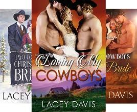 Blessing, Texas (4 Book Series)
