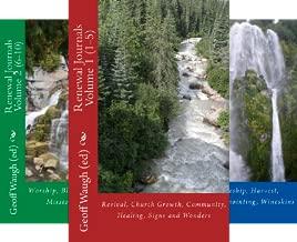 Renewal Journals (4 Book Series)