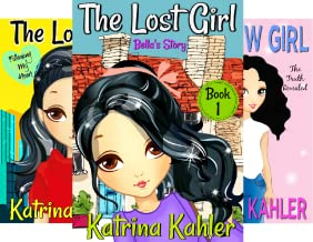 The Lost Girl (6 Book Series)
