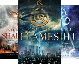 The Effigies (3 Book Series)