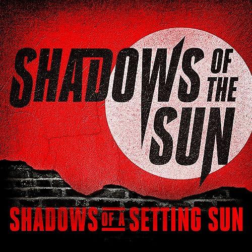 Shadows of a Setting Sun (Shinsuke Nakamura)