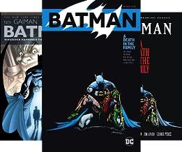 Batman (1940-2011) (50 Book Series)