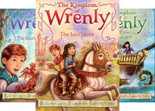 The Kingdom of Wrenly (15 Book Series)