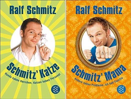 Schmitz\' Katze / Schmitz\' Mama