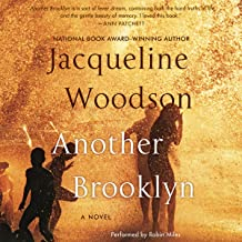 another brooklyn audiobook