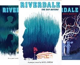 Riverdale (3 Book Series)