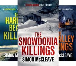 A DI Ruth Hunter Crime Thriller (6 Book Series)