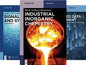 De Gruyter Textbook (51-100) (50 Book Series)