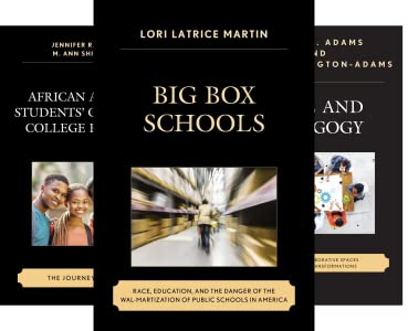 Race and Education in the Twenty-First Century