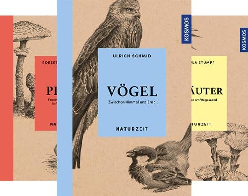 Naturzeit (Reihe in 5 Bänden)