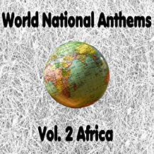 Republic of South Africa - Nasionale Lied van Suid-Afrika - Die Stem van Suid-Afrika - Nkosi Sikelel` iAfrika - South African National Anthem ( The Call of South Africa - Lord Bless Africa )