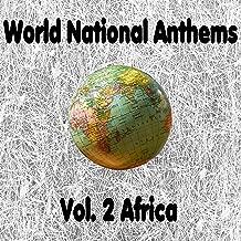 Burkina Faso - Le ditanye - Une seule nuit - L'hymne de la victoire - National Anthem ( Anthem of the Victory - One Single Night )