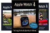 Apple Watch (4 Book Series)